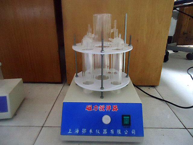 磁力搅拌器ehe-3型