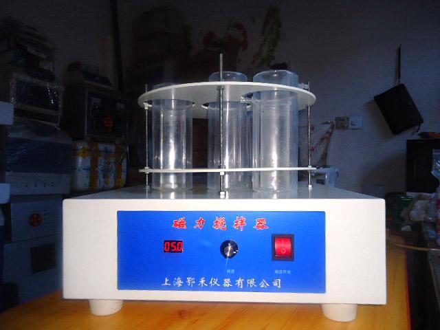 磁力搅拌器ehe-4型