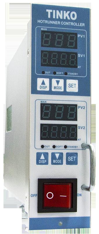 苏州天和仪器热流道温控卡HRTC-F2
