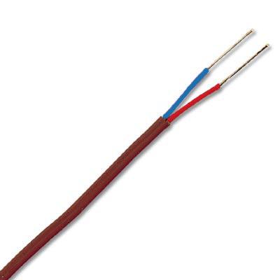 美國omega T型熱電偶線 美規色標
