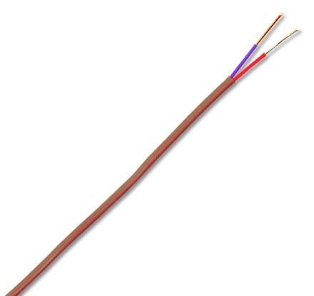 美國omega E型熱電偶線 美標色標