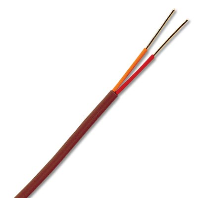 美國omega N型熱電偶線 美標色標