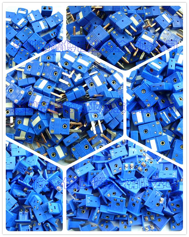 美國Omega常用T型熱電偶連接器現貨展示