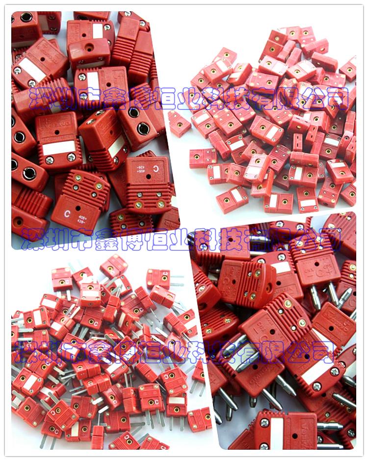 美国omega C型热电偶连接器-常用系列库存