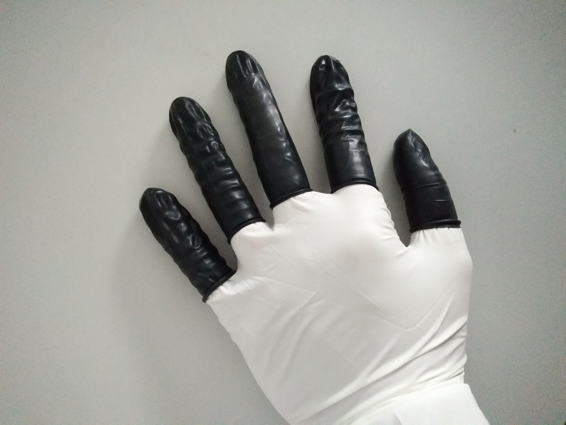 模组防静电净化手指套