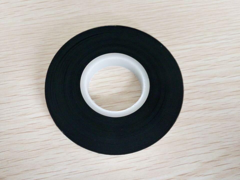 RST————黑色硅胶皮