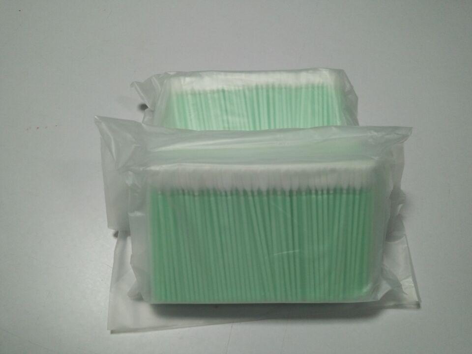 仁山科技中性包裝 棉簽擦拭棒