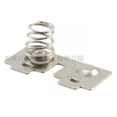 keystone电池触点弹簧_5213—韦德科技(深圳)有限公司0755-2665 6615