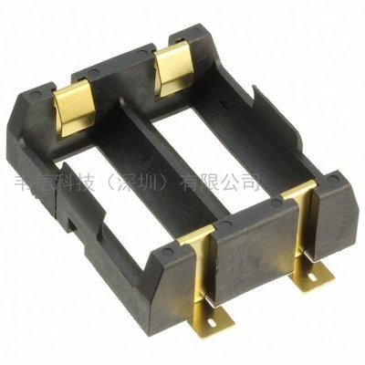 keystone电池座电池盒_1098—韦德科技(深圳)有限公司0755-2665 6615