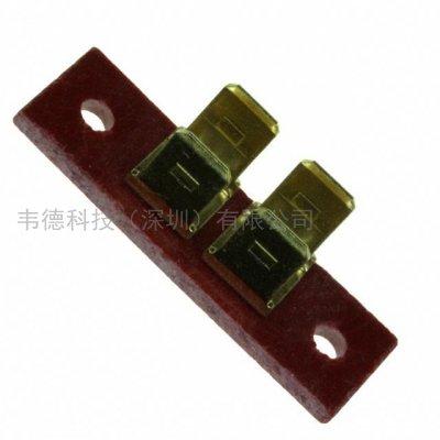 keystone快速安装端子4116—韦德科技(深圳)有限公司0755-2665 6615
