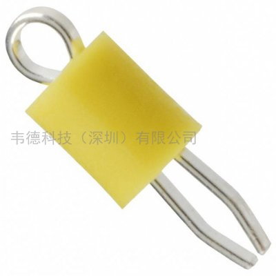 keystone测试点_电夹_探头_线夹5004—韦德科技(深圳)有限公司0755-2665 6615