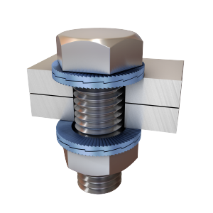 Nord-Lock防松垫片使用指导-3