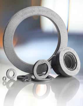 韦德科技销售代理NORD-LOCK国际品牌防松垫圈0755-2665 6615