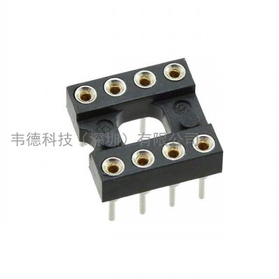 mill-max 110-41-308-41-001000_连接器用于ic的插座_韦德科技(深圳)有限公司