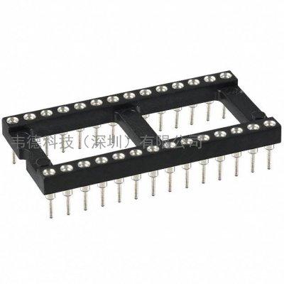 mill-max 110-44-628-41-001000_连接器用于ic的插座_韦德科技(深圳)有限公司