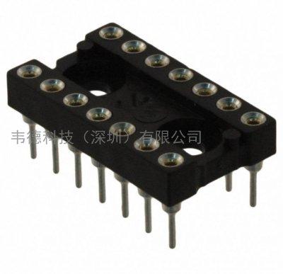 mill-max210-43-314-41-001000 _连接器用于ic的插座_韦德科技(深圳)有限公司