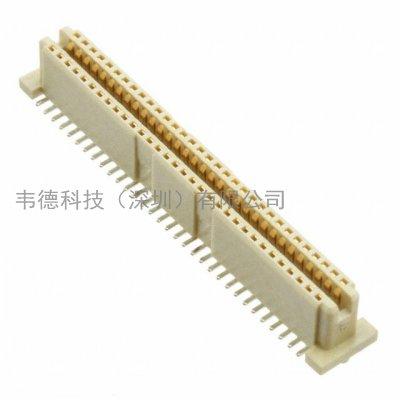 mill-max_893-43-064-30-420000_mill-max矩形_板对板连接器 _阵列,边缘型_韦德科技(深圳)有限公司