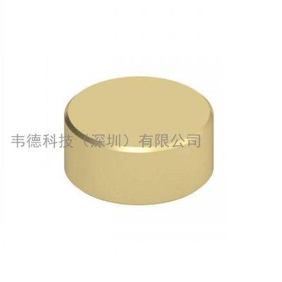 mill-max_1578-1-00-15-00-00-03-0_mill-max矩形_板对板连接器 _板垫片,堆叠器_韦德科技(深圳)有限公司