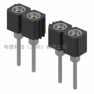 mill-max 311-93-164-41-001000_mill-max矩形连接器-针座,插座,母插口_韦德科技(深圳)有限公司