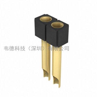 mill-max 801-13-002-10-007000_mill-max矩形连接器-针座,插座,母插口_韦德科技(深圳)有限公司