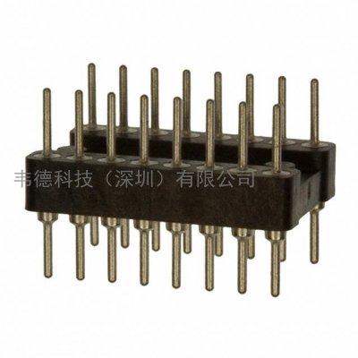 mill-max_162-40-316-00-18000_mill-max矩形连接器_针座,专用引脚_韦德科技(深圳)有限公司
