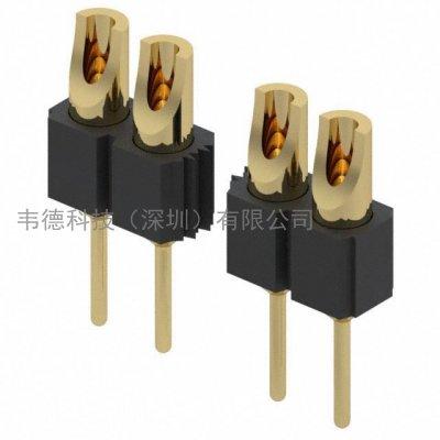 mill-max_380-10-164-00-001000_mill-max矩形连接器_针座,专用引脚_韦德科技(深圳)有限公司