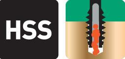 广东yamawa螺纹刀具代理商韦德科技(深圳)有限公司大量供应日本NT螺母丝攻与进口M3-0.5螺母丝锥