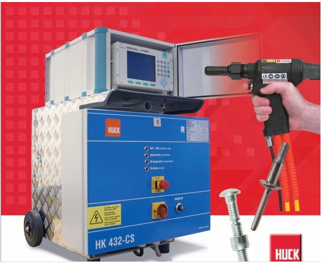 哈克HK432CS 液压站—韦德科技18938924490