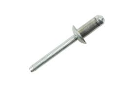 进口美铝HUCK Auto-Bulb™碳钢不锈钢结构盲拉铆钉0755-2665 6615