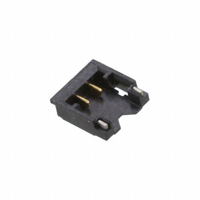 Molex连接器-针座,公插针 0781710002-韦德科技0755-26656615
