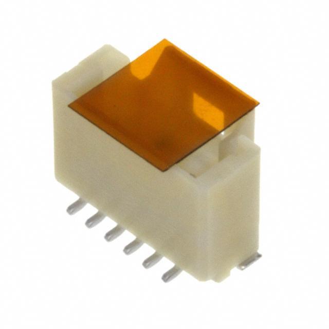 Molex连接器-针座,公插针501331-0607-韦德科技0755-26656615