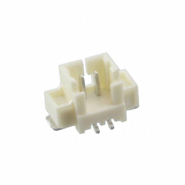 Molex连接器-针座,公插针0533980271-韦德科技0755-26656615
