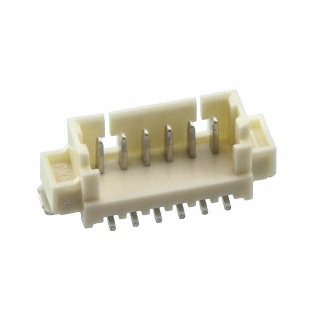 Molex连接器-针座,公插针0533980671-韦德科技0755-26656615
