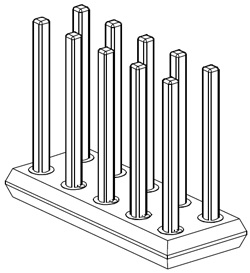 ZIERICK插针_连接器H1-2-375-G韦德科技(深圳)有限公司0755-2665 6615