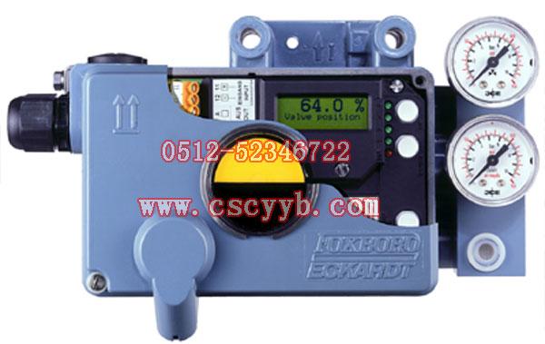 SRD991智能阀门定位器