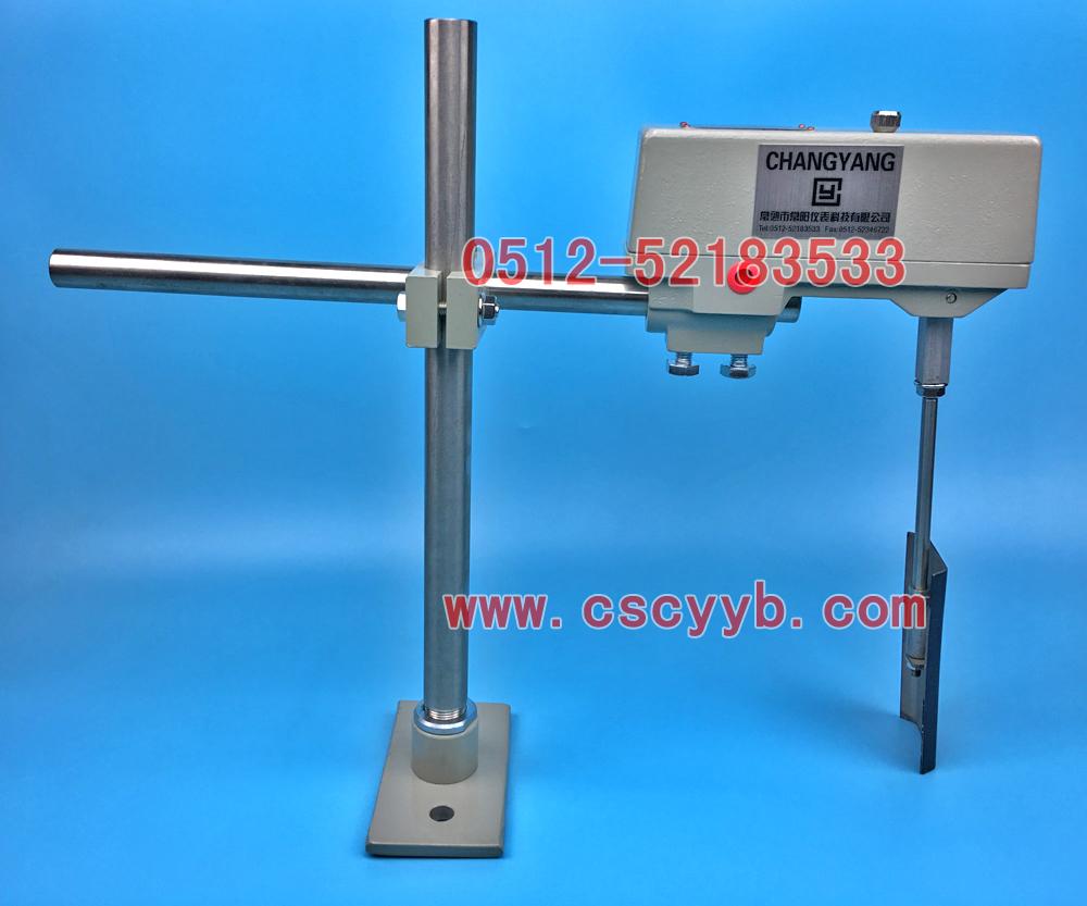 BPK-2型毛布跑偏控制器(纠偏器)