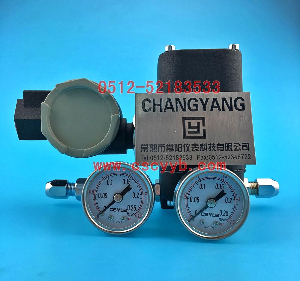供应EPC-1150-AS-OG/G电气转换器,电气转换器EPC型