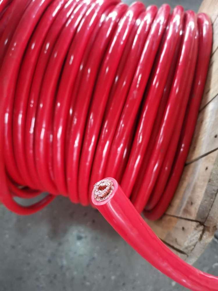 KFF耐高温控制电缆