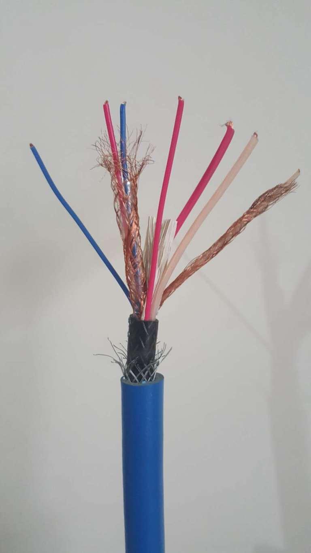 DJFPF22耐高温计算机电缆
