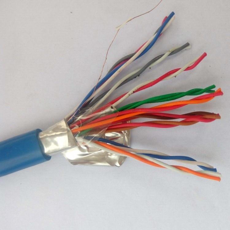DJFPFRP耐高温计算机电缆