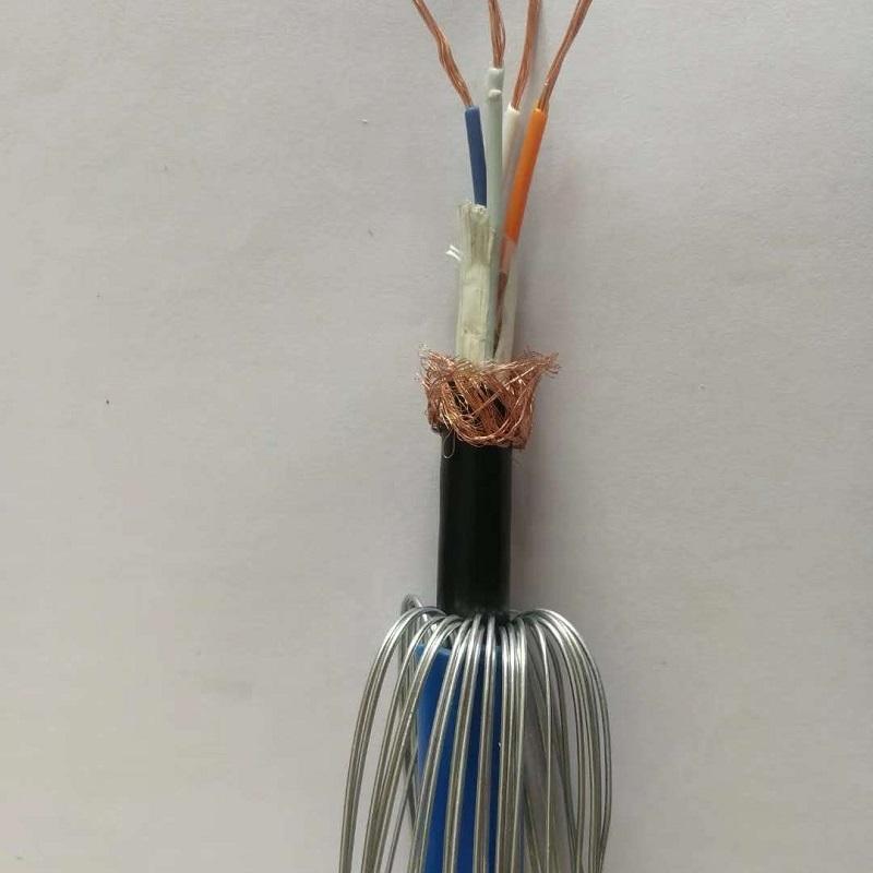 DJFFRP耐高温计算机电缆