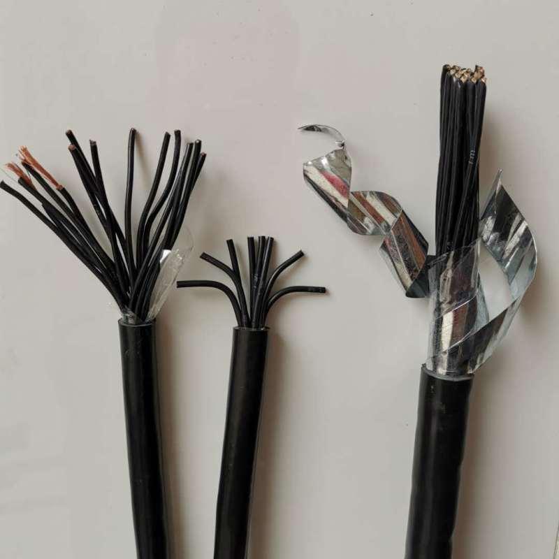 KVV32钢丝铠装控制电缆 24X1.5