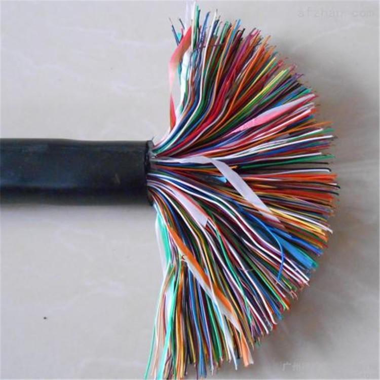 ZR-HYA阻燃通信电缆
