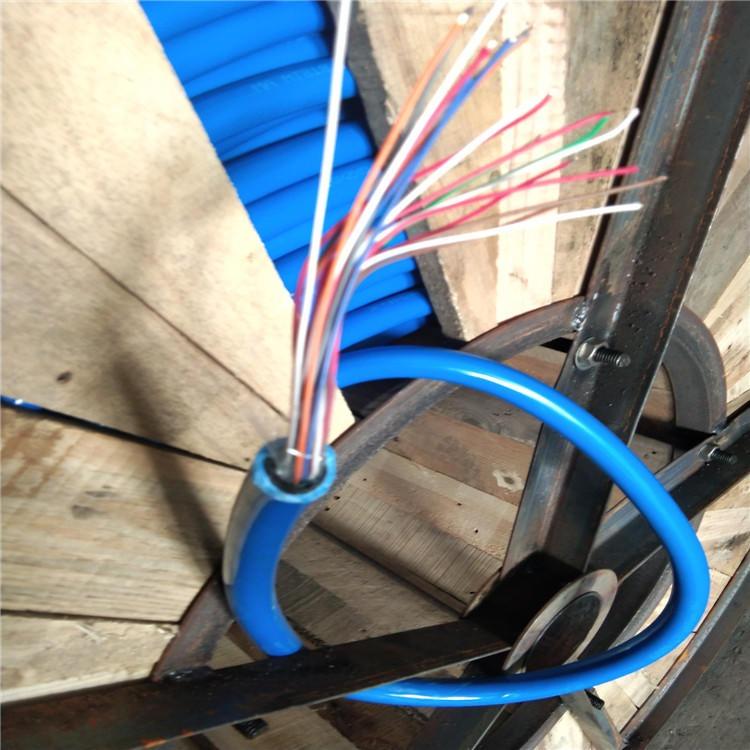 MHYBV-7-1矿用电缆