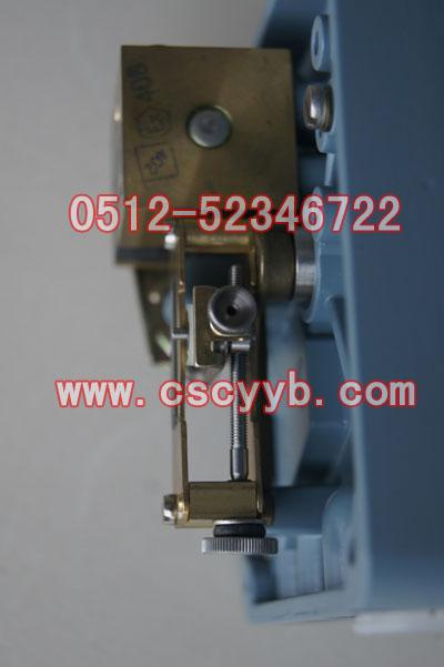 SRI986电气阀门定位器