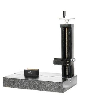 粗糙度仪可选附件-测量平台