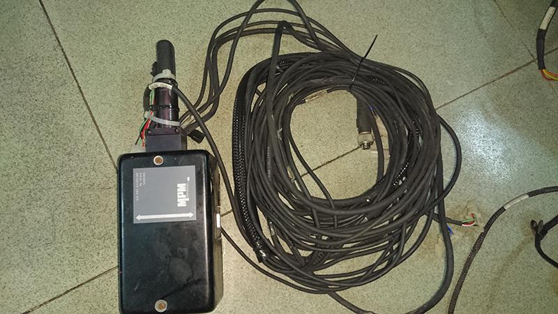 MPM UP2000印刷机CCD相机