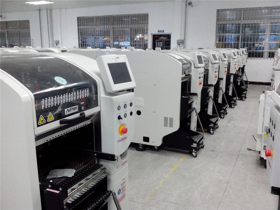 松下贴片机NPM-D,Panasonic NPM-D模组高速贴片机
