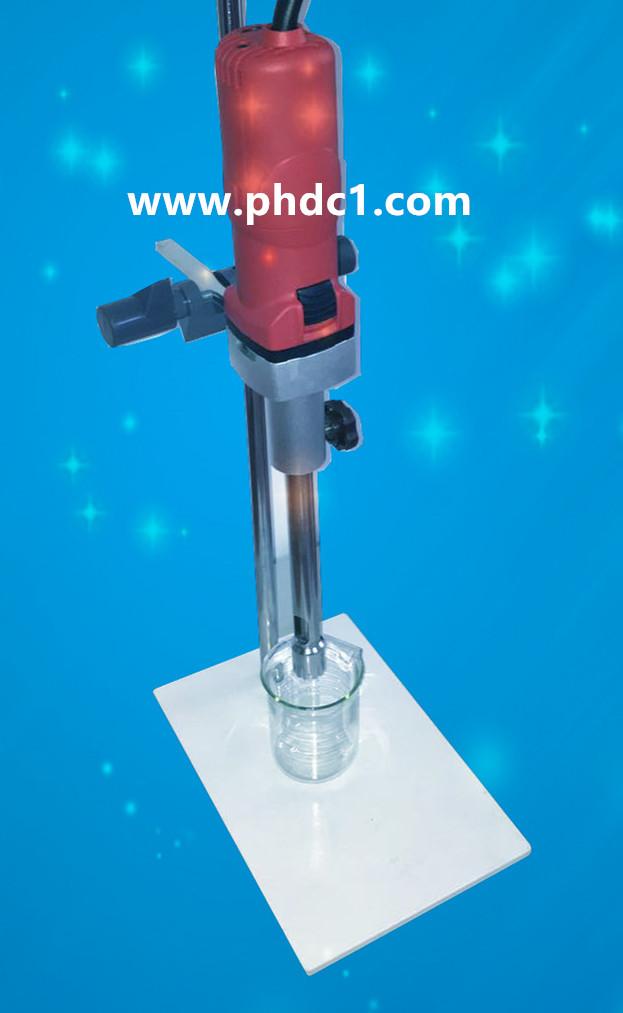 PhD-LM25高速分散剪切机