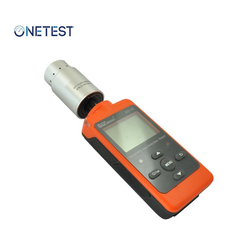 多探头臭氧检测仪